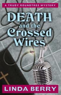 Crossed Wires Cover